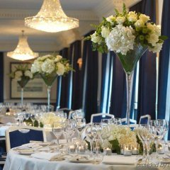 Отель The Chesterfield Mayfair