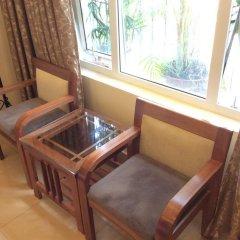 Отель Thien Huong - Van Mieu Ханой комната для гостей фото 3