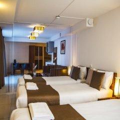Отель Best Western Kampen Hotell комната для гостей фото 17