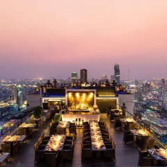 Отель Banyan Tree Bangkok Бангкок фото 4