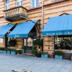 Отель Ujazdowski Park Sunny Apartment Польша, Варшава - отзывы, цены и фото номеров - забронировать отель Ujazdowski Park Sunny Apartment онлайн фото 2