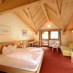 Отель Gasthof Neue Post Хохгургль комната для гостей фото 5