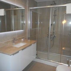 Отель Keten Suites Taksim ванная