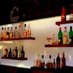 Oscar Boutique Hotel гостиничный бар
