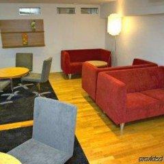 Отель Scandic Espoo фото 3