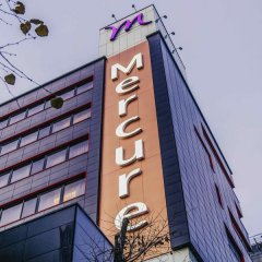 Гостиница Mercure Kyiv Congress Украина, Киев - 7 отзывов об отеле, цены и фото номеров - забронировать гостиницу Mercure Kyiv Congress онлайн фото 8