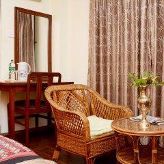 Отель Kathmandu Eco Hotel Непал, Катманду - отзывы, цены и фото номеров - забронировать отель Kathmandu Eco Hotel онлайн удобства в номере фото 2