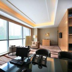 Отель Holiday Inn Chengdu Oriental Plaza комната для гостей фото 5