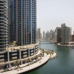 Отель HiGuests Vacation Homes-Marina Quays