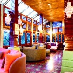 Отель Koh Tao Bamboo Huts Таиланд, Остров Тау - отзывы, цены и фото номеров - забронировать отель Koh Tao Bamboo Huts онлайн интерьер отеля фото 2