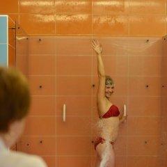 Санаторий Подмосковье УДП РФ ванная
