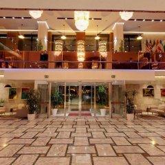 Отель Tirana International Hotel & Conference Centre Албания, Тирана - отзывы, цены и фото номеров - забронировать отель Tirana International Hotel & Conference Centre онлайн развлечения