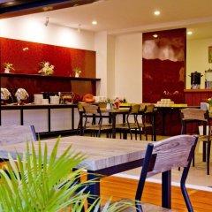 Отель Krabi Cinta House Таиланд, Краби - отзывы, цены и фото номеров - забронировать отель Krabi Cinta House онлайн питание