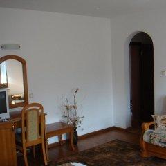 Отель Семеен хотел Елеганс Велико Тырново удобства в номере