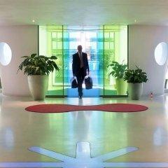 Отель My Brighton фитнесс-зал фото 2