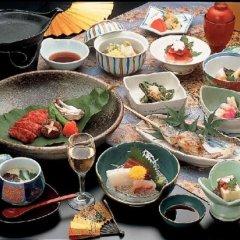 Отель Hodakaso Yamano Iori Япония, Такаяма - отзывы, цены и фото номеров - забронировать отель Hodakaso Yamano Iori онлайн в номере