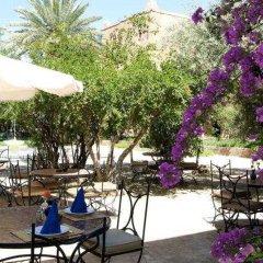 Отель Ouarzazate Le Riad & Tichka Salam Марокко, Уарзазат - отзывы, цены и фото номеров - забронировать отель Ouarzazate Le Riad & Tichka Salam онлайн питание фото 3
