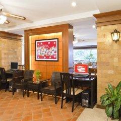 Отель Jiraporn Hill Resort Пхукет интерьер отеля