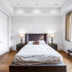 Отель Villa Esto США, Лос-Анджелес - отзывы, цены и фото номеров - забронировать отель Villa Esto онлайн комната для гостей