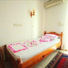 Отель Aphrodite Pansiyon Каш комната для гостей фото 2