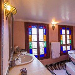 Отель Dar Al Andalous Марокко, Фес - отзывы, цены и фото номеров - забронировать отель Dar Al Andalous онлайн спа фото 2