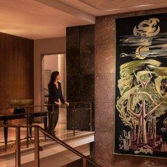 Four Seasons Hotel Ritz Lisbon Лиссабон гостиничный бар