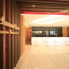 Отель Richmond Hotel Premier Asakusa International Япония, Токио - 2 отзыва об отеле, цены и фото номеров - забронировать отель Richmond Hotel Premier Asakusa International онлайн помещение для мероприятий фото 2
