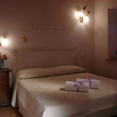 Отель Agriturismo Al Crepuscolo Италия, Реканати - отзывы, цены и фото номеров - забронировать отель Agriturismo Al Crepuscolo онлайн комната для гостей фото 5