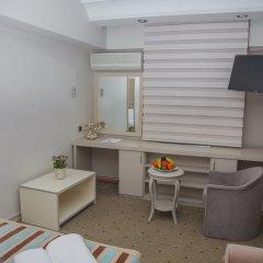 Bilinc Hotel удобства в номере