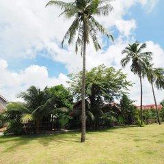 Отель Green Garden Resort Таиланд, Ланта - отзывы, цены и фото номеров - забронировать отель Green Garden Resort онлайн