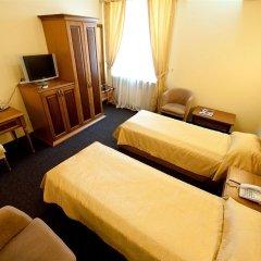 Ева Отель удобства в номере фото 2