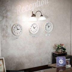 Отель Априори Зеленоградск интерьер отеля фото 4