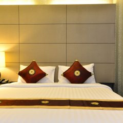 The 93 Hotel комната для гостей
