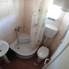 Отель Sun Hostel Budva Черногория, Будва - отзывы, цены и фото номеров - забронировать отель Sun Hostel Budva онлайн ванная фото 2