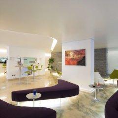 Отель Mercure Palermo Centro Палермо гостиничный бар