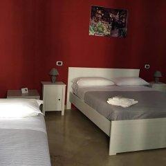 Отель Bed&Breakfast Palermo Villareale Италия, Палермо - отзывы, цены и фото номеров - забронировать отель Bed&Breakfast Palermo Villareale онлайн сейф в номере