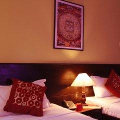 Отель Cascade Непал, Катманду - отзывы, цены и фото номеров - забронировать отель Cascade онлайн комната для гостей фото 2