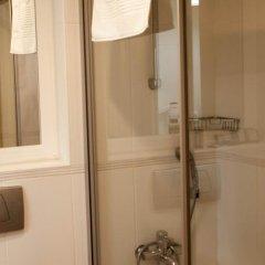 Port Alacati Hotel Чешме ванная фото 2