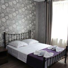 Отель New Ponto Тбилиси комната для гостей