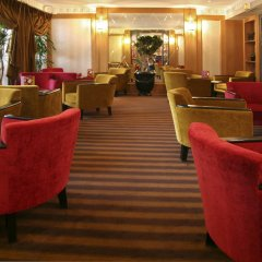 25hours Hotel Terminus Nord интерьер отеля фото 2