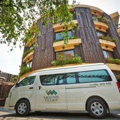 Отель Phra Nang Inn by Vacation Village Таиланд, Ао Нанг - 1 отзыв об отеле, цены и фото номеров - забронировать отель Phra Nang Inn by Vacation Village онлайн городской автобус