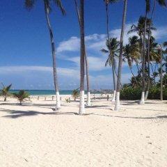 Отель Stanza Mare Coral Comfort Доминикана, Пунта Кана - отзывы, цены и фото номеров - забронировать отель Stanza Mare Coral Comfort онлайн пляж фото 2
