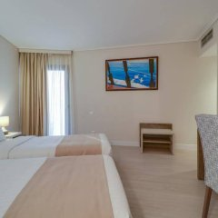 Bomo Palace Hotel in Athens, Greece from 122$, photos, reviews - zenhotels.com guestroom photo 4