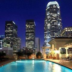 Отель DTLA Apartment With Parking and Pool США, Лос-Анджелес - отзывы, цены и фото номеров - забронировать отель DTLA Apartment With Parking and Pool онлайн бассейн фото 2