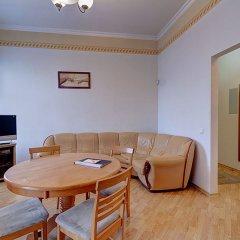 Апартаменты СТН Апартаменты на Караванной Стандартный номер с разными типами кроватей фото 39