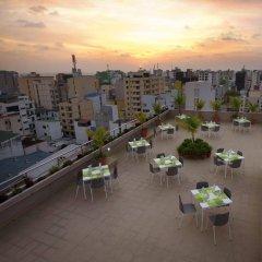 Champa Central Hotel фото 4