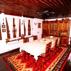 Отель Sharlopova Boutique Guest House - Sauna & Hot Tub Боженци спа фото 2
