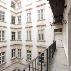 Отель City Center Homes Австрия, Вена - отзывы, цены и фото номеров - забронировать отель City Center Homes онлайн балкон