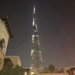 Отель Bnbme - Burj Residence 7 Дубай фото 3