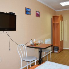 Гостиница Алтын Туяк удобства в номере
